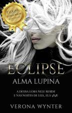 Eclipse (🐺 Etherian) by VeronaWynter