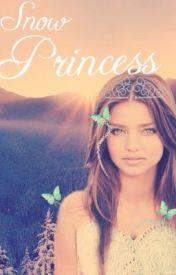 ❅ Snow Princess ❅ (A Legolas Love Story) by chocoIate