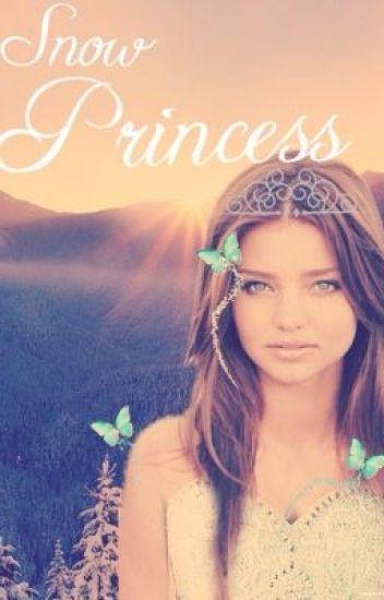 ❅ Snow Princess ❅ (A Legolas Love Story)