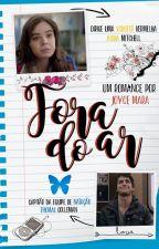 FORA DO AR by joycemop1