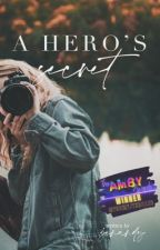 A Hero's Secret by jennadanderson