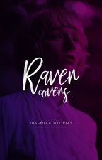 Raven Covers. by DesignSociety