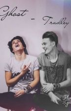 Ghost - Tradley by booksmakeyoucry