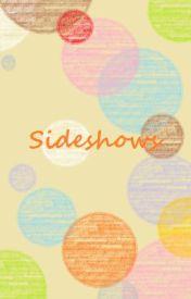 Drip- Sideshows {BoysLove} by SilkHoneyx