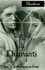 Illegali di Diamanti #RedQueenAwards by Marukenzi
