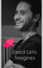 Jared leto Imagines by Xox_Cat_xoX
