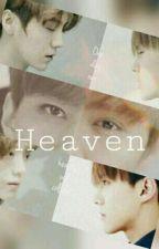Heaven ∆HunHan∆ by Ximena_Ackerman