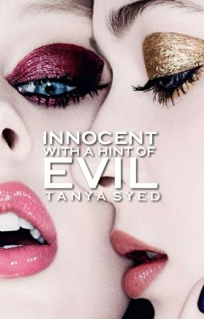 Innocent with a Hint of Evil | ongoing by angeltanyas03