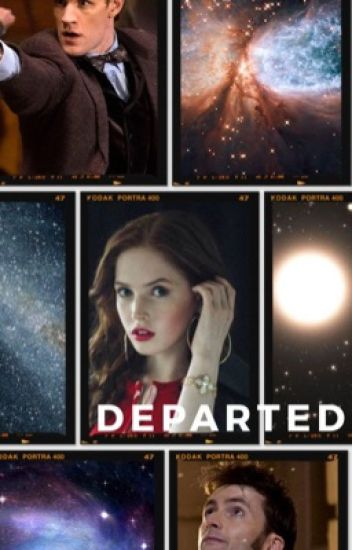 Departed [Doctor who]