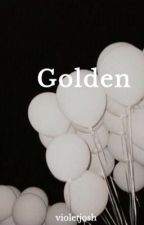 Golden (Joshler) by violetjosh