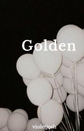 Golden | Joshler by violetjosh