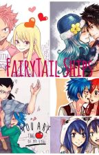 Fairy Tail High by Logical_Phoenix