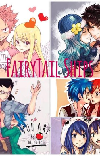 Fairy Tail High