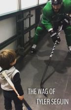 THE WAG OF TYLER SEGUIN by molvera1412