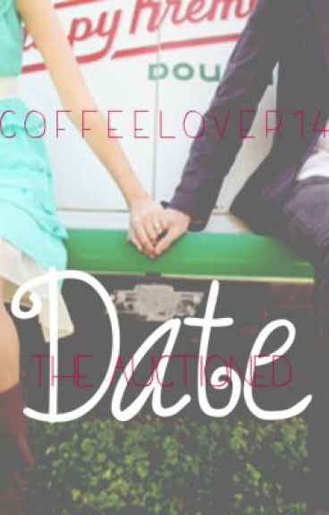 The Auctioned Date (Coming Soon) by coffeelover14