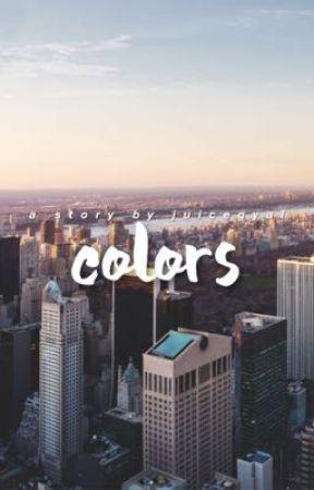colors by juicegyal