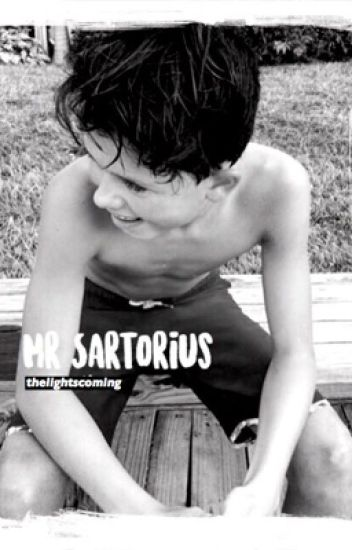 Mr. Sartorius