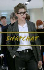 snapchat    kim namjoon by -hooligans