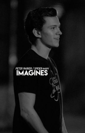 PETER PARKER IMAGINES ✆ - ➩ PAIN IN HIS CHEST ! - Wattpad