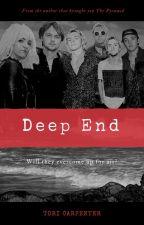Deep End by torishay2017