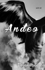 Anđeo /h.s./ by Bojana_Story