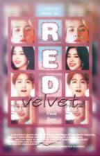 الحمراء المخملية / Red Velvet  by _Nada_Baek