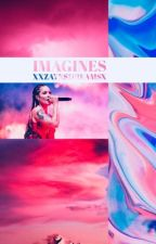 🔮Imagines🔮 by xxZaynsDreamsxx