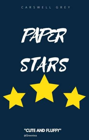 Paper Stars - Short story by UpperTale