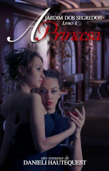 A Princesa (Romance Lésbico)