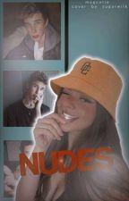 Nudes   Hunter Rowland  2° Temporada by Magcutie