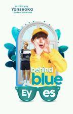 behind blue eyes; kookv by yonseoka