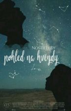 Pohled na hvězdy by NostieLeBy