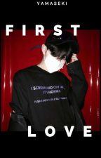 First Love  yoonmin by Yamaseki
