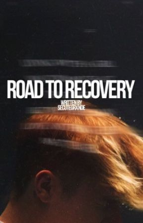 Road to Recovery - JB by secutegrxnde