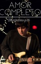 Amor Completo | Frank Iero y Tú by RubenyMary