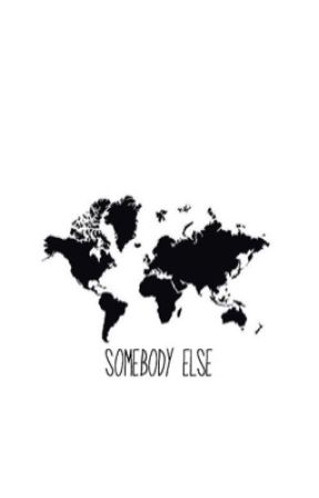 somebody else [tyler posey] by ronniesdylan