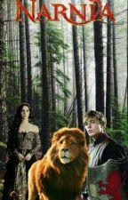Las crónicas de Narnia (Peter y tu) by youhistory