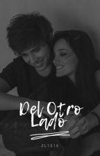 Del Otro Lado - Orian♥ by CamiyBenja