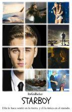 Starboy - Justin Bieber by ItsGoBieber