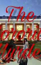 The Sorority Murders by Qveeniee