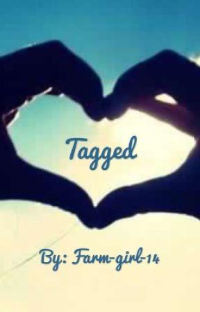 Tagged by Farm-Girl-14