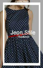 Jeon Style ➻ Kookmin by puntito_mxchi