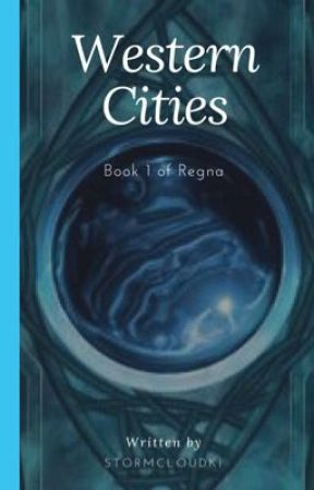 Western Cities by stormcloudki