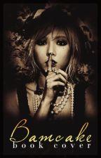 Bamcake Book Cover (Batch III Tempo.Close) by HeyTammyK_21