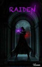 Raiden by LorenSoth