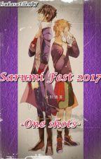~*SARUMI FEST 2017*~ by TsukasaEllenW