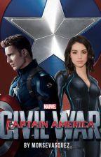 Captain America: Civil War (Steve Rogers) (I libro) by Monsevasquez