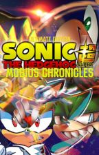 Sonic the Hedgehog - MOBIUS CHRONICLES by SamuilNotturno