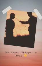 My Heart Skipped A Beat » Johnnyboy One Shots by frantastic_fox