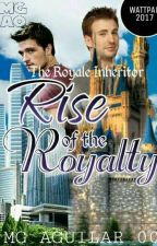 Rise Of The Royalty by MG_Aguilar_00